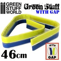 Green Stuff Kneadatite with GAP 18 (46cm)