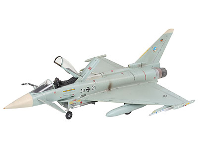 eurofighter typhoon single seater model do sklejania. Black Bedroom Furniture Sets. Home Design Ideas