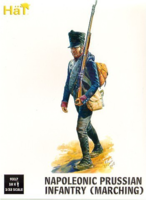 Prussian Infantry ( Marching ) - Image 1