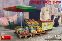 Street Fruit Shop - Image 1