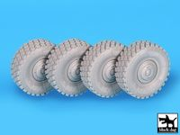 Dingo wheels accessories set - Image 1