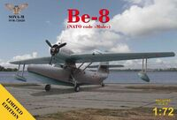 Be-8 (NATO code <<Mole>>) Limited Edition