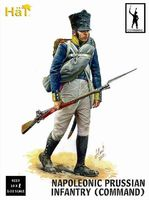 Prussian Infantry Command - Image 1