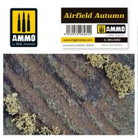AIRFIELD AUTUMN