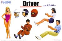 GT-4 Driver