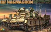 IDF Israel Defense Forces Nagmachon early Heavy APC