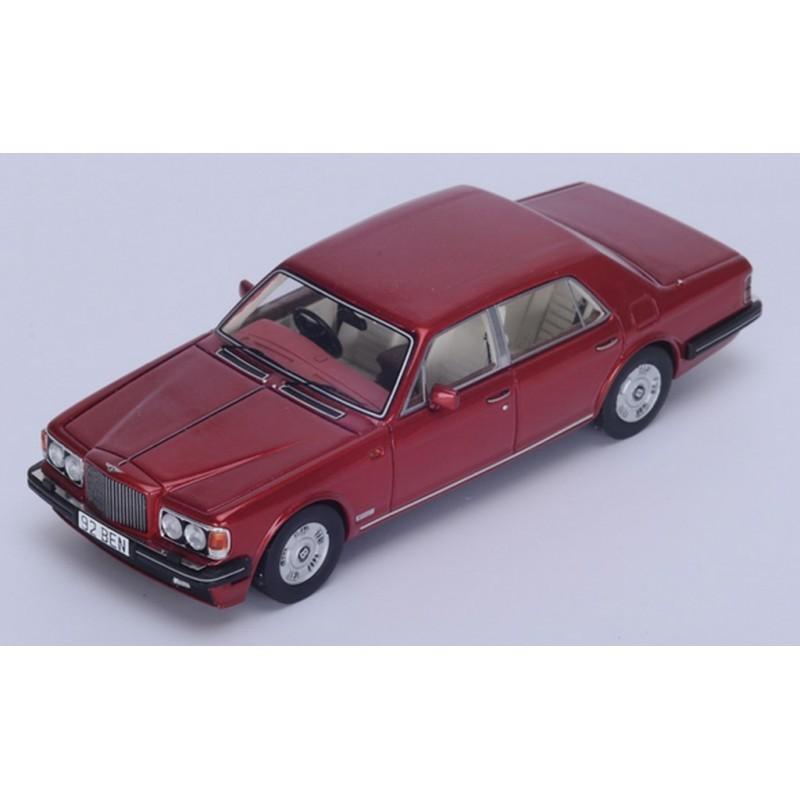 Bentley Brookland 1992