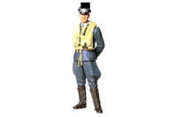 WWII German Luftwaffe Ace Pilot - Image 1
