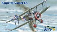 Sopwith F1Cammel double set (2 in 1) - Image 1