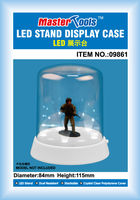 Led Stand Display Case 84X115mm - Image 1