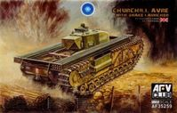 Churchill AVRE with Snake Launcher - Image 1