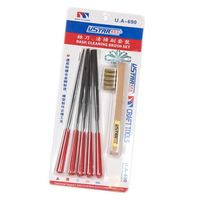 Metal Brush Kit 6 in 1 - Image 1