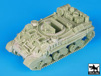 British ARV Sherman for Dragon