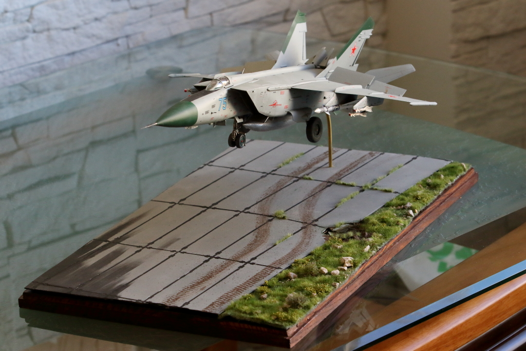 MIG-25 PDS - 001 - Image 1