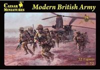 Modern British Army - Image 1