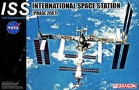 International Space Station (Phase 2007)