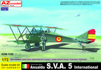 Ansaldo S.V.A.5 International