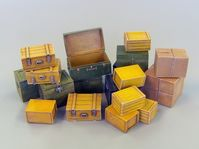 Small transport boxes - Image 1