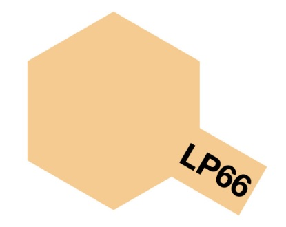 LP-66 Flat Flesh - Image 1