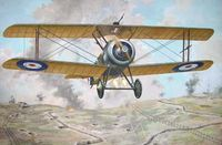 Sopwith TF.1 Camel