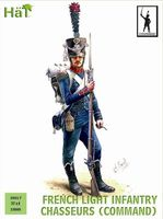 French Chasseurs Command
