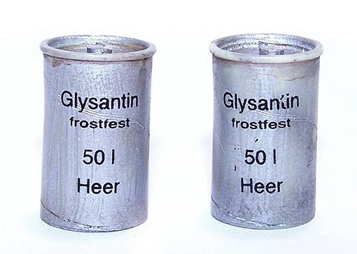 German can for Glysantin - Image 1