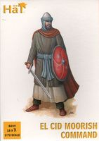 El Cid Moorish Command
