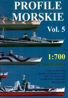 Profile morskie Vol. 5 Special edition