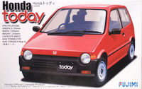 Honda Today G 1985