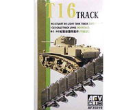 M3 Stuart Early T-16 Track (workable)