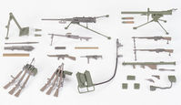 U.S. Infantry Weapons Set - Image 1