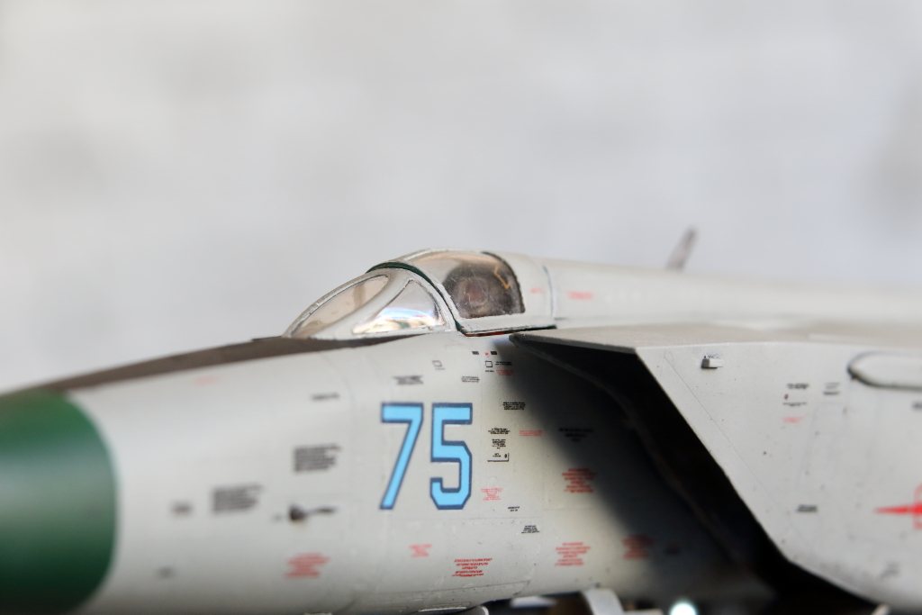 MIG-25 PDS - 018 - Image 1