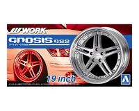 WORK GNOSIS GS2 19inch - Image 1