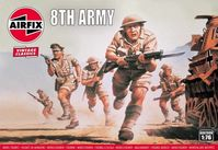 WWII British 8th Army - Image 1
