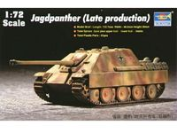JagdPanther (Late production)