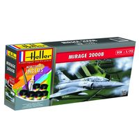 Starter Set Mirage 2000B - Image 1