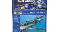 Supermarine Spitfire Mk V (model set) - Image 1