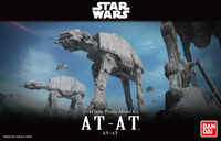 Star Wars AT-AT - Image 1