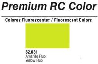 62031 Yellow Fluorescent