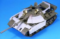 T-55 Enigma Conversion set(for Tamiya)