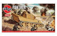 Panther Tank Vintage Classics - Image 1
