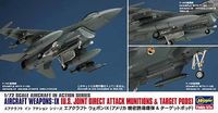 AIRCRAFT WEAPONS: IX (U.S. JOINT DIRECT ATTACK MUNITIONS & TARGET PODS) - Image 1