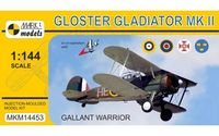 Gloster Gladiator MK.II Gallant Warrior