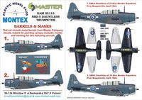 SBD-5 Trumpeter - Image 1