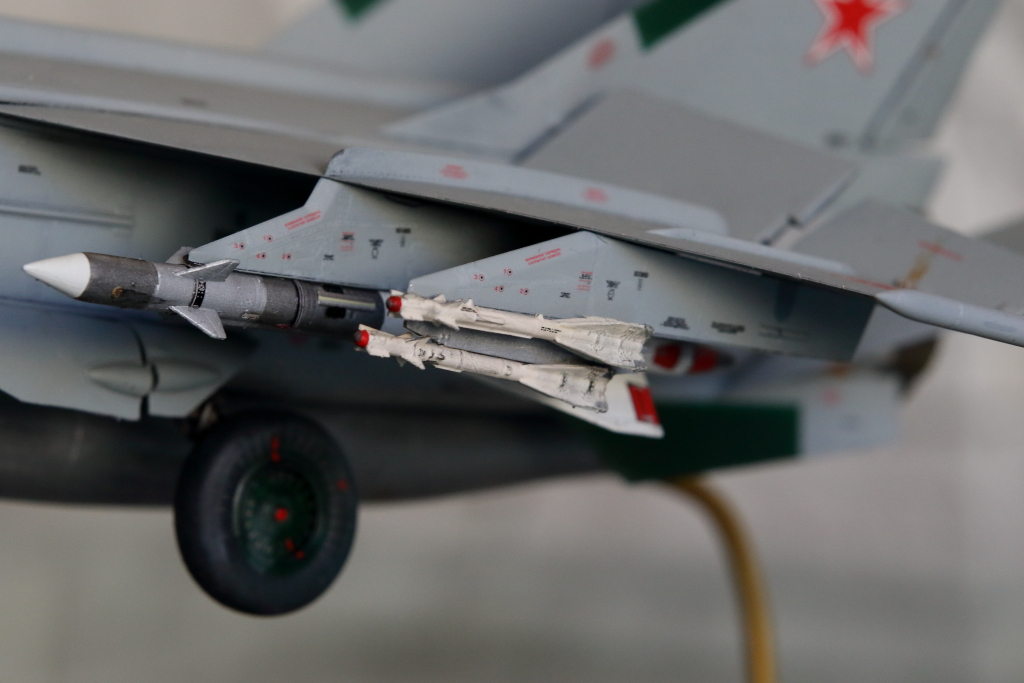 MIG-25 PDS - 005 - Image 1