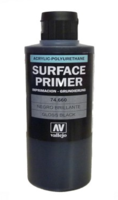74660 Surface Primer Gloss Black