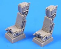 Martin Baker Mk.10A ejection seat for Panavia Tornado Fighter-Bomber (2 pcs)