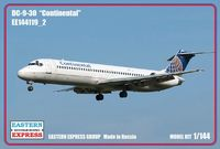 "DC-9-30 ""Continental"""