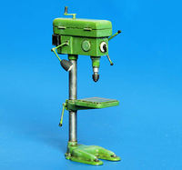 Drill press - Image 1