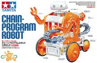 Chain-program Robot Working Set - Image 1